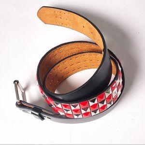 Belt | Women's Genuine Leather Belt